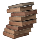 This image has an empty alt attribute; its file name is gotc-community-discord-gotc_emojis-book_pile-1.png